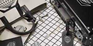 Tiffany & Co. gia nhập thị trường trang sức quý ông