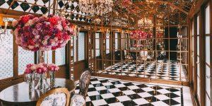 """5 khách sạn boutique tựa """"bảo tàng nghỉ dưỡng"""" tại London"""