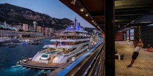 Monaco Yacht Show 2019: Đại tiệc siêu du thuyền trị giá 4,3 tỷ USD