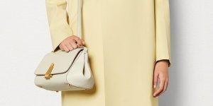 Bottega Veneta ra mắt túi xách mùa thu: Mini BV Classic và Small BV Angle