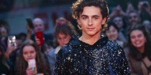 Timothée Chalamet và Louis Vuitton: Biểu tượng thời trang mới của Hollywood?