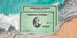"""ECOXURY: American Express ra mắt """"thẻ tín dụng xanh"""" làm từ nhựa biển"""