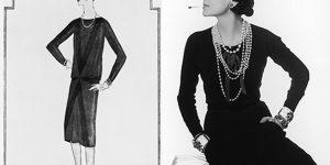 Tại sao Coco Chanel tạo ra Little Black Dress?