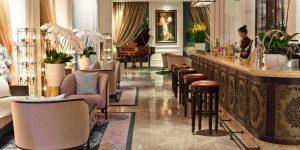 Hôtel des Arts Saigon nhận hai danh hiệu cao quý tại các giải thưởng đẳng cấp quốc tế