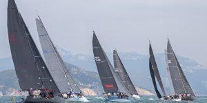 Hong Kong to Vietnam Race: Điểm tên những du thuyền 3 thân đầu tiên sẽ góp mặt