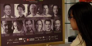 Những điều cần biết về Passion week lần 2 của Park Hyatt Saigon