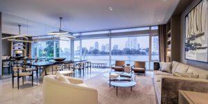 Cơn sốt bất động sản cao cấp Thái Lan gọi tên Bangkok và Phuket
