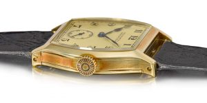 Đấu giá Henry Graves Jr. Patek Philippe Minute Repeater, đồng hồ đeo tay đầu tiên của Patek Philippe