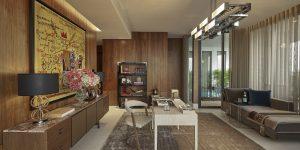 Một căn hộ xa xỉ? Penhouse nội thất 1,5 triệu USD tại City Gadden là một lựa chọn
