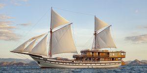 """Yacht Sourcing: """"Ông lớn"""" ngành du thuyền tại Indonesia"""