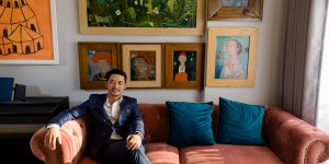 Kiến trúc sư Bảo Phan và thú chơi đồng hồ vintage