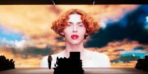 Louis Vuitton Xuân Hè 2020: Nhìn lại thời kì tươi đẹp Belle Époque