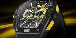 Siêu phẩm đồng hồ lặn Franck Muller Skafander