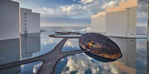 Tuyệt tác kiến trúc khách sạn Viceroy Los Cabos