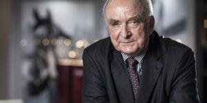 Phía sau thành công của Longines: Walter Von Känel, chiến lược giá chính xác và triết lý thanh lịch dẫn đầu