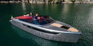 Sẽ ra sao khi du thuyền 78ft của Cranchi kết hợp cùng động cơ của Volvo Penta?