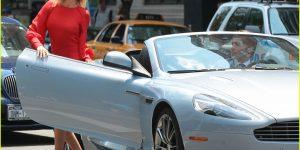 Nancy Chen hiểu rõ cách phụ nữ thượng lưu châu Á chọn mua siêu xe