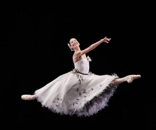 Chanel Ballet Opéra National de Paris