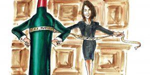 Chơi và sưu tầm rượu (P2): Bí quyết đầu tư rượu vang