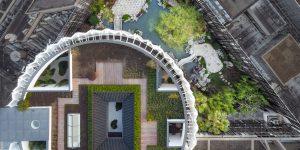 Eight Tenths Garden: Kỳ quan thứ 8 trong lòng Thượng Hải