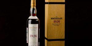 Chơi và đầu tư rượu vang (P6): Rượu whisky là khoản đầu tư sinh lời cao nhất trong 10 năm qua
