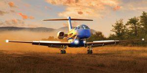 Editor's pick: Phản lực PC-24 Pilatus – SUV của bầu trời