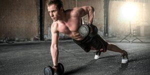 Góc sức khoẻ: Bạn có nghỉ ngơi đúng cách khi tập gym?