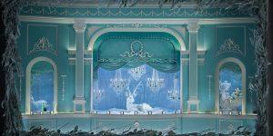 Màu xanh Tiffany, câu chuyện văn hoá trên nữ trang đàn bà