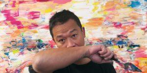 5 câu chuyện tạo nên dấu ấn phong cách riêng của nghệ sĩ Hom Nguyen