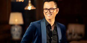 Đạo diễn Long Kan: Kẻ lãng du giữa nghệ thuật và thời trang
