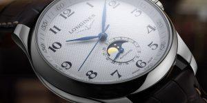 Longines: Vẻ thanh lịch vĩnh cửu của thương hiệu 187 năm