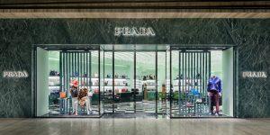 ECOXURY: Prada trở thành thương hiệu xa xỉ đầu tiên đạt khoản vay liên quan đến tính bền vững