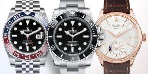 Master Class: Lời bào chữa dành cho Rolex – Vì sao hàng hóa luôn khan hiếm?