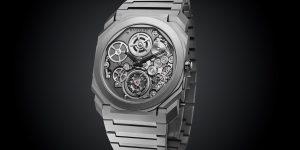 10 mẫu đồng hồ phá kỷ lục thế giới: Khi tiền bạc không còn là thước đo