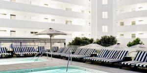 Hotel Review: Shangri-La – Vẻ đẹp cổ điển xuyên thời gian