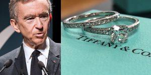 LVMH chính thức mua lại Tiffany & Co. với giá 16,2 tỷ đô la Mỹ