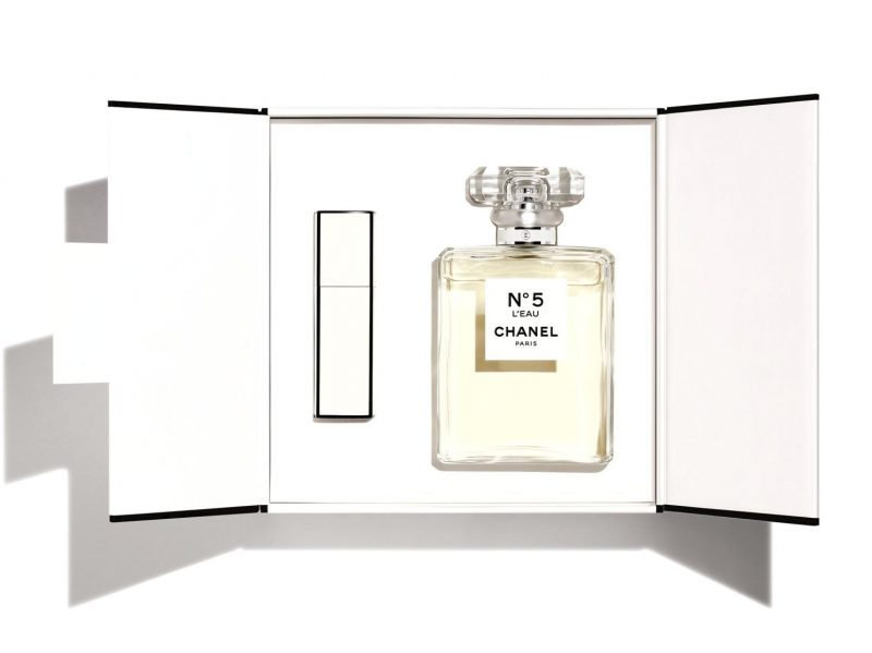 Bộ Chanel No. 5 L'Eau, RM750
