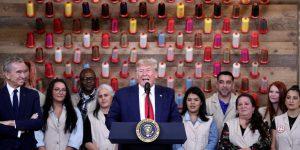 """Con đường Louis Vuitton (P3): """"Made in USA"""" – Chiến lược kinh doanh hay còn hơn thế nữa?"""