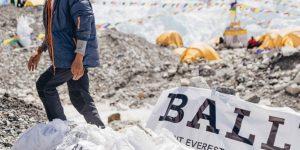 ECOXURY: Bally, Panerai, IWC…  tích cực lan tỏa hoạt động để bảo vệ môi trường