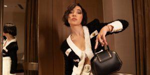 Cartier chính thức ra mắt dòng túi xách trứ danh Guirlande tại Việt Nam