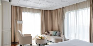 ECOXURY by LUXUO: Hôtel des Arts Saigon giới thiệu căn phòng bền vững ECOXURY ROOM
