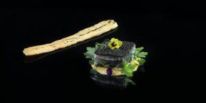 Thưởng thức tinh hoa ẩm thực Pháp dưới bàn tay bếp trưởng sao Michelin tại Press Club
