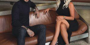 Đâu đó trong lòng Los Angeles: Beckham và Lady Gaga – Cuộc gặp gỡ do Tudor sắp đặt
