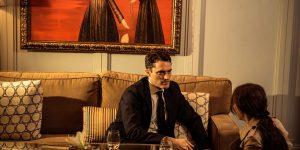Độc quyền: LUXUO trò chuyện cùng Chủ tịch Christie's châu Á – Thái Bình Dương Francis Belin