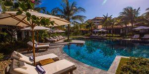 Khu nghỉ dưỡng The Anam được vinh danh tại nhiều giải thưởng quốc tế