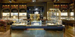 Tudor mở triển lãm lịch sử thương hiệu tại Việt Nam