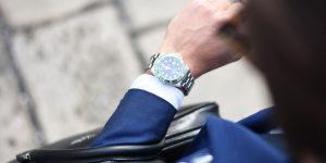 Master Class: Những điều cần lưu ý khi sưu tầm đồng hồ