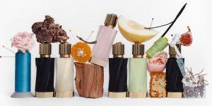 Khám phá dòng nước hoa unisex xa hoa đầu tiên của Versace