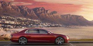 Car review: Trải nghiệm lái Limousine Flying Spur sang trọng mới của Bentley