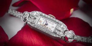 New York: Triển lãm đồng hồ cocktail cổ điển Blancpain từng thuộc về Marilyn Monroe